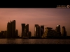 Qatar-SunSet